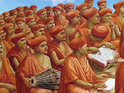 Shatanand Swami