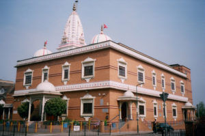Willesden Mandir