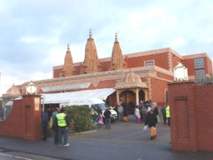 Harrow Mandir